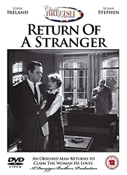 Return of a Stranger (1961)