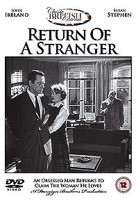 Primary photo for Return of a Stranger