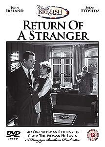 Movie trailers download ipod Return of a Stranger by Ernest Morris [avi]