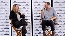 Arrested Development to Veep: A Conversation with Tony Hale