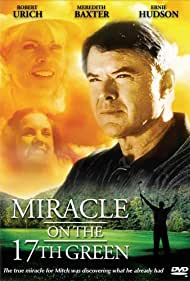 Meredith Baxter, Ernie Hudson, and Robert Urich in Miracle on the 17th Green (1999)