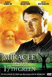 Miracle on the 17th Green Poster
