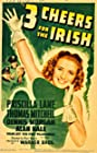 3 Cheers for the Irish (1940) Poster
