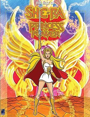 Where to stream She-Ra: Princess of Power