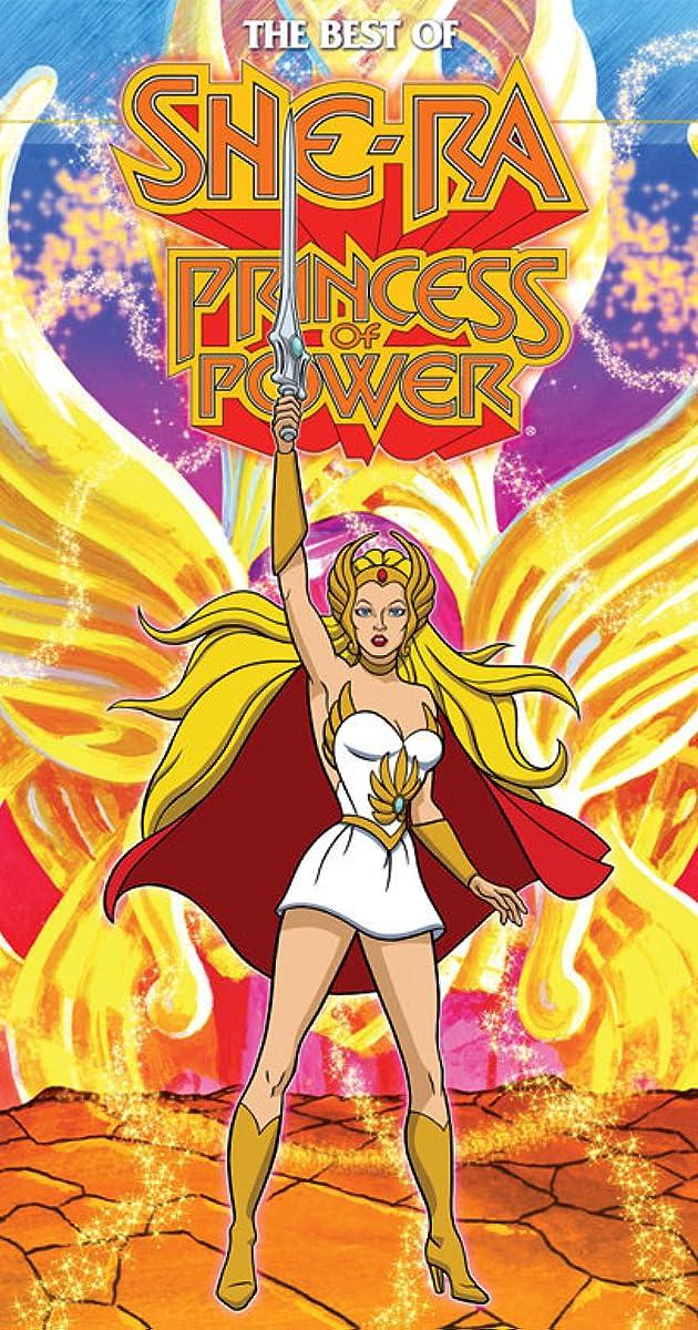 SHE-RA and Princess of Power Movie Poster ALL 8 ORIGINAL Netflix Bonus NYCC 2019