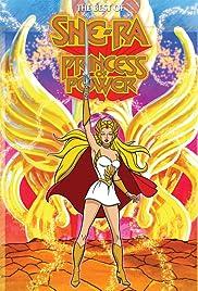 She-Ra: Princess of Power Poster - TV Show Forum, Cast, Reviews