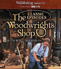the woodwright s shop tv series 1979 imdb rh imdb com The Woodwright's School Roy Underhill Woodwright