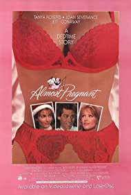 Almost Pregnant (1993) Poster - Movie Forum, Cast, Reviews