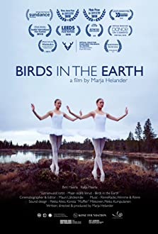 Birds in the Earth (2018)