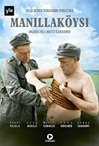 Primary photo for Manillaköysi