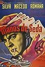 Manos de seda (1951) Poster