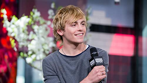 BUILD: #CAOS Exclusive: Ross Lynch Reveals New Music