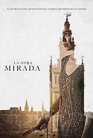 Patricia López Arnaiz in La otra mirada (2018)