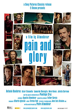 Watch Pain and Glory Free Online