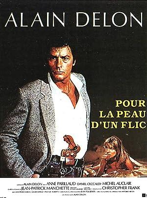 Pour la peau d'un flic (1981)