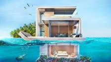 The Floating Home