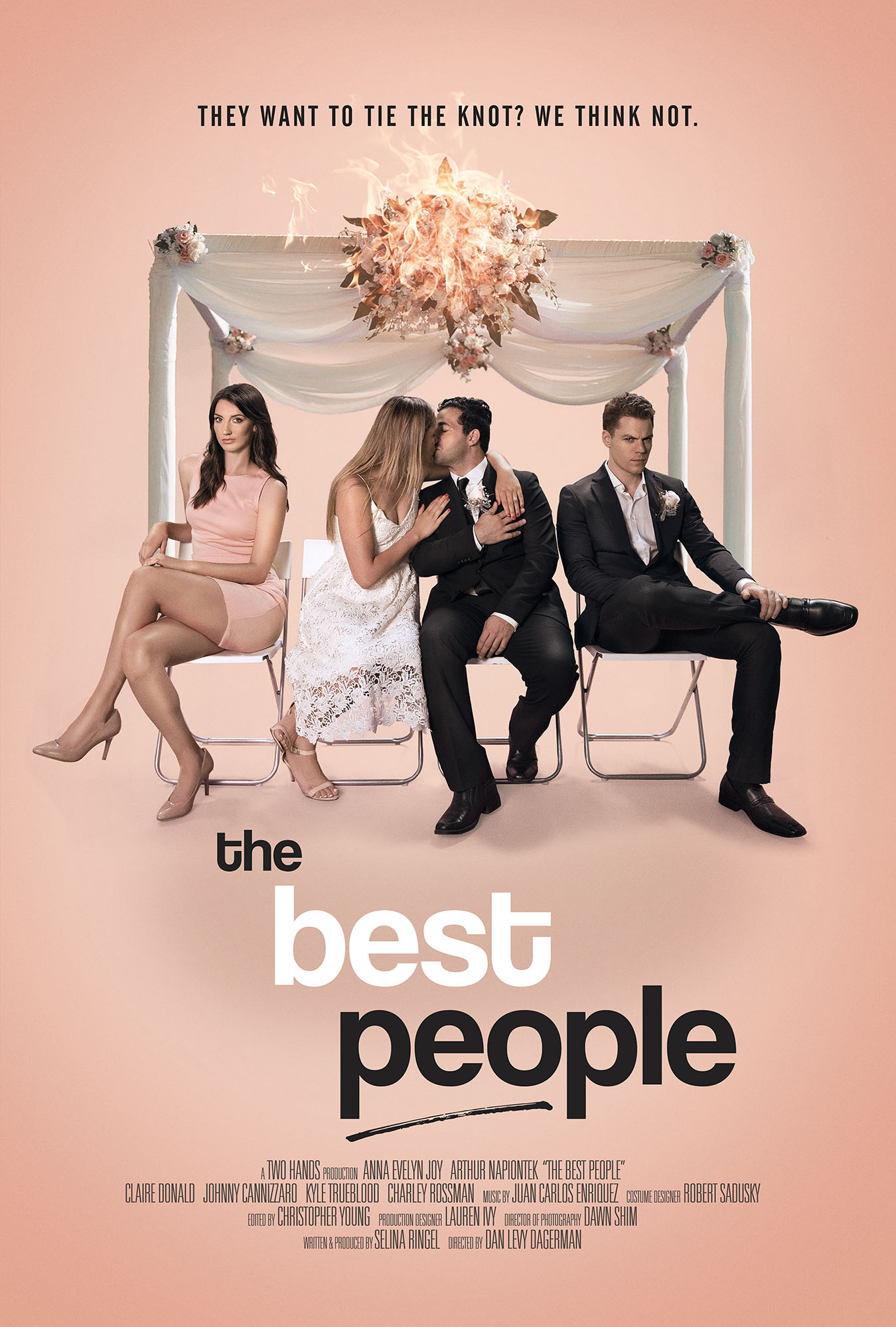 Geriausi žmonės (2017) / The Best People