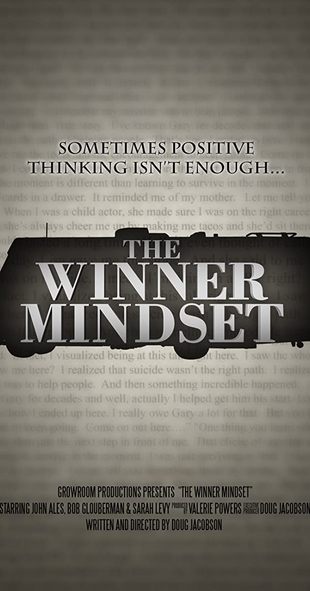 The Winner Mindset (2019) - IMDb