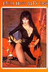 Primary photo for Elvira's MTV Halloween Party