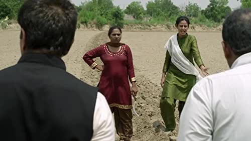 A working-class Punjabi woman battles the adverse conditions that farm laborers face, including an oppressive upper class and drug abuse.