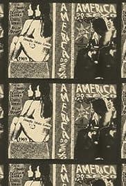 América do Sexo Poster