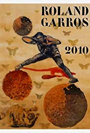 French Open 2010 Poster
