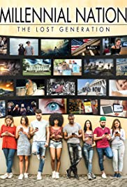 Millennial Nation: The Lost Generation Poster