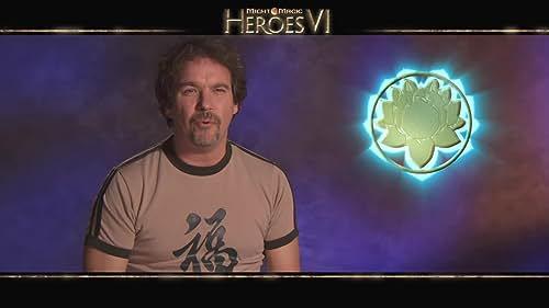 Might & Magic Heroes VI (Trailer 1)