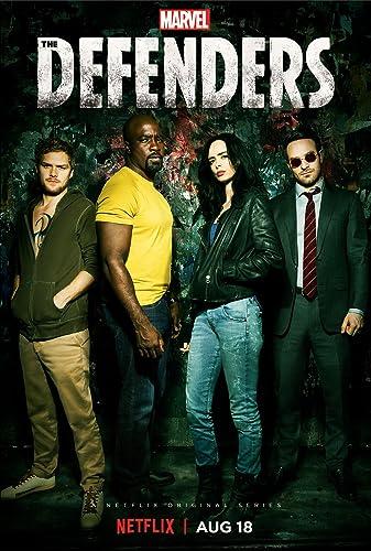 The Defenders - Season 1