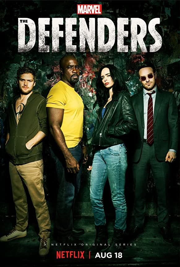 Marvel's The Defenders – Season 1