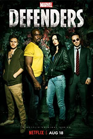 The Defenders : Season 1 Complete NF WEBRip 540p GDRive | 1DRive | MEGA | Single Episodes