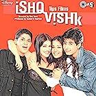 Amrita Rao, Shahid Kapoor, Vishal Malhotra, and Shenaz Treasury in Ishq Vishk (2003)