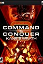 Command & Conquer 3: Kane's Wrath (2008) Poster