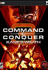 Command & Conquer 3: Kane's Wrath Poster