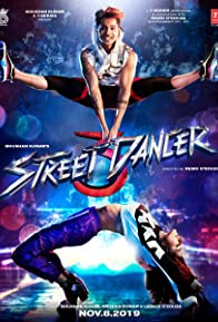 Primary photo for Street Dancer 3D