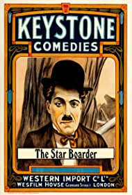 The Star Boarder (1914) Poster - Movie Forum, Cast, Reviews