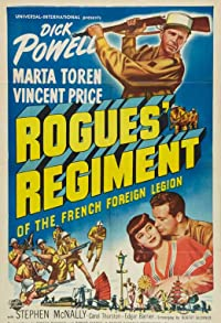 Primary photo for Rogues' Regiment