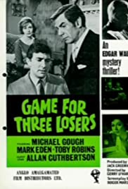 Game for Three Losers
