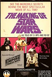 The Making of 'Star Wars' (1977) Poster - Movie Forum, Cast, Reviews