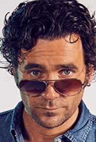 Primary photo for Allan Hawco