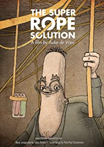 Watch action movies 2016 The Super Rope Solution [iPad]