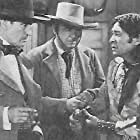 James Blaine, Charles Middleton, and Charles Stevens in Flaming Frontiers (1938)