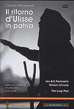 Il ritorno d'Ulisse in patria, Dramma in musica in tre atti