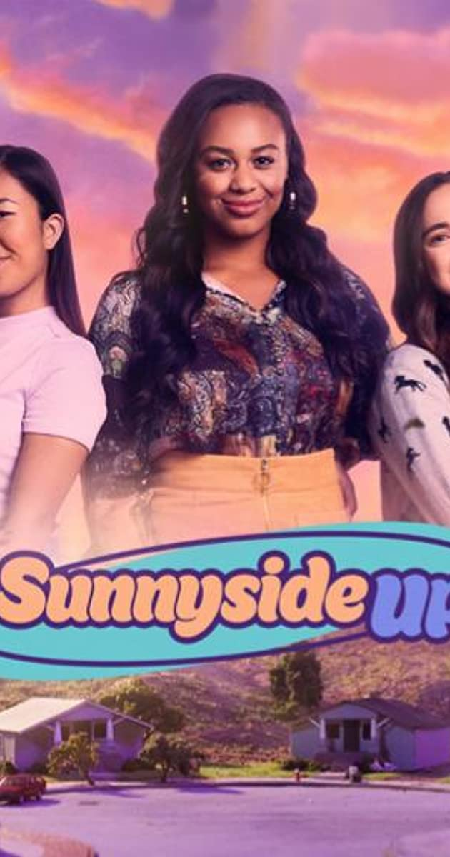 Download Sunnyside Up or watch streaming online complete episodes of  Season 1 in HD 720p 1080p using torrent