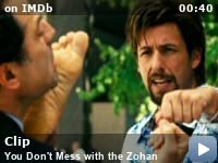 you dont mess with the zohan download movie free