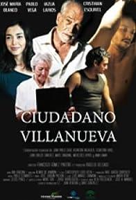 Primary photo for Ciudadano Villanueva