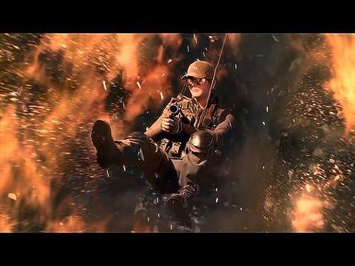 Tom Clancy's Rainbow Six: Siege (VG)