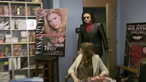 Gene Simmons Family Jewels: Clip 1
