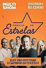 Fábrica de Estrelas Poster