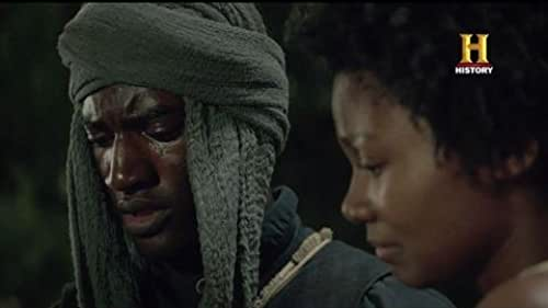 Roots: The Mini Series